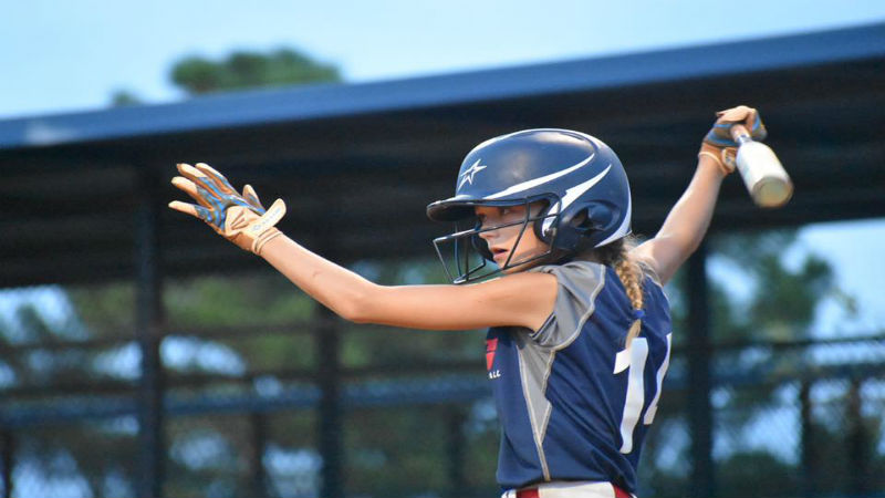 Upward Stars Baseball/Softball