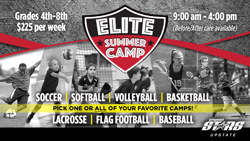 Elite Summer Camp 2017