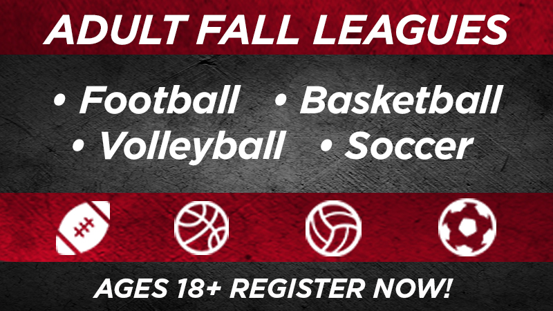 Adult Fall Leagues